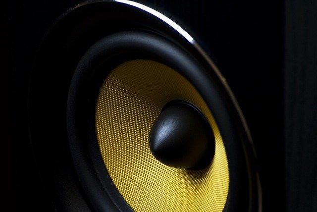 głośnik szerokopasmowy